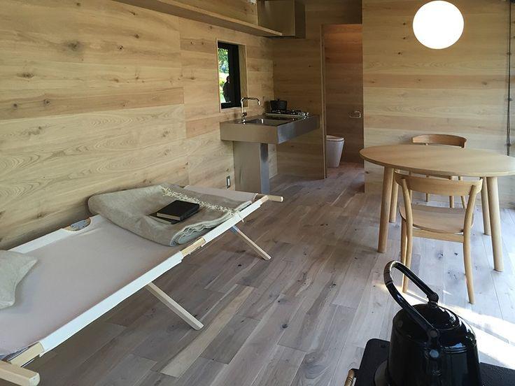 Muji mobili ~ Best 25 muji hut ideas on pinterest muji house japanese tiny