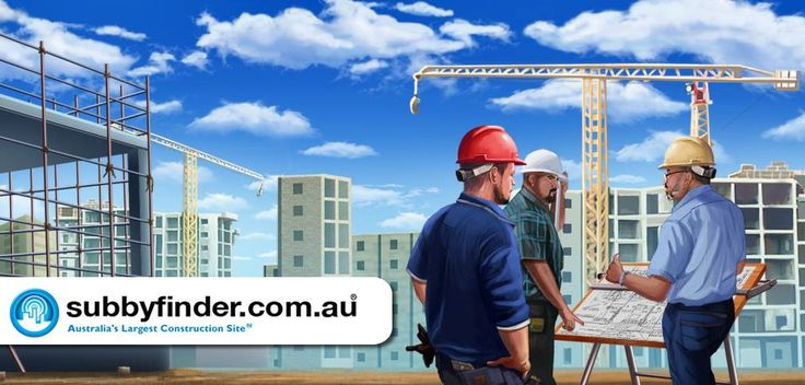 If you are in the construction or building industry, then subbyfinder.com.au is the only website you will ever need to promote your business online. #Subbyfinder is a revolution for Australia's #trades and #construction industries. Sign up it's Free! Click on the link below to create your business profile today !   http://subbyfinder.com.au/