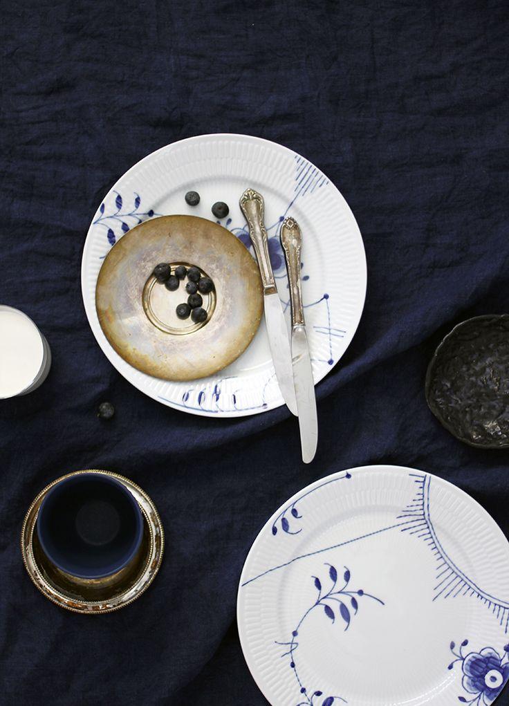 Royal Copenhagen's 240th anniversary   AMM blog
