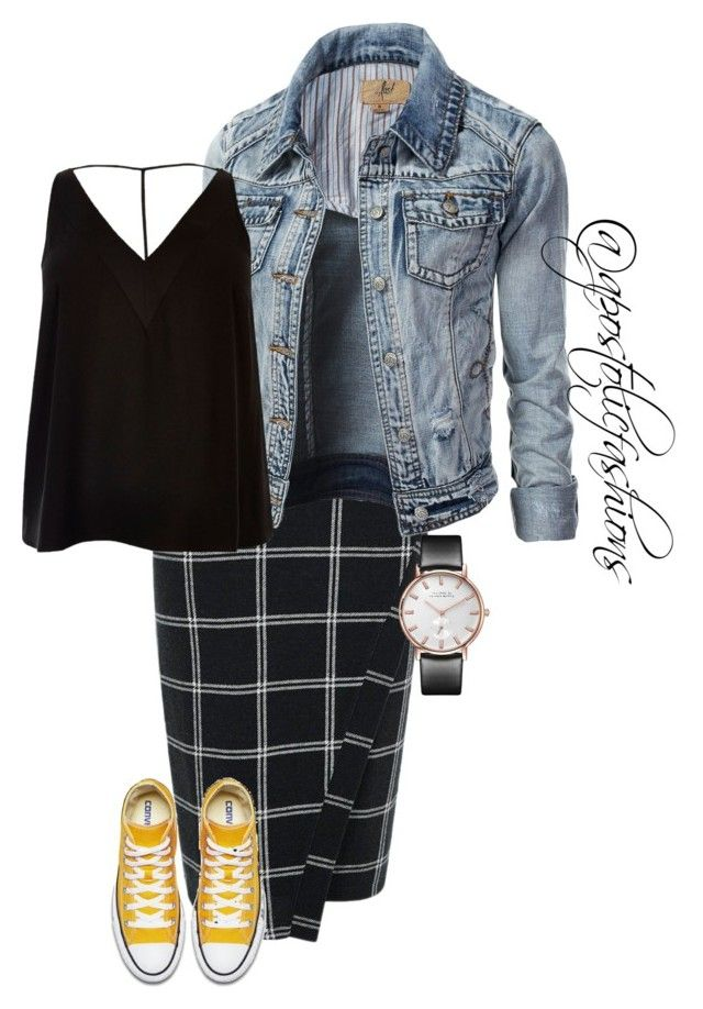 """Apostolic Fashions #1869"" by apostolicfashions on Polyvore featuring River Island"