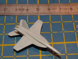 F18H 1/144 Trumpeter - Bateaux RC - Maquettes - Dioramas