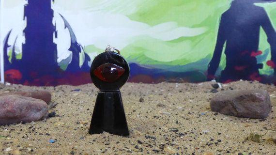 darktower   the keyhole.. by whitbyjetcraftsmanuk on Etsy