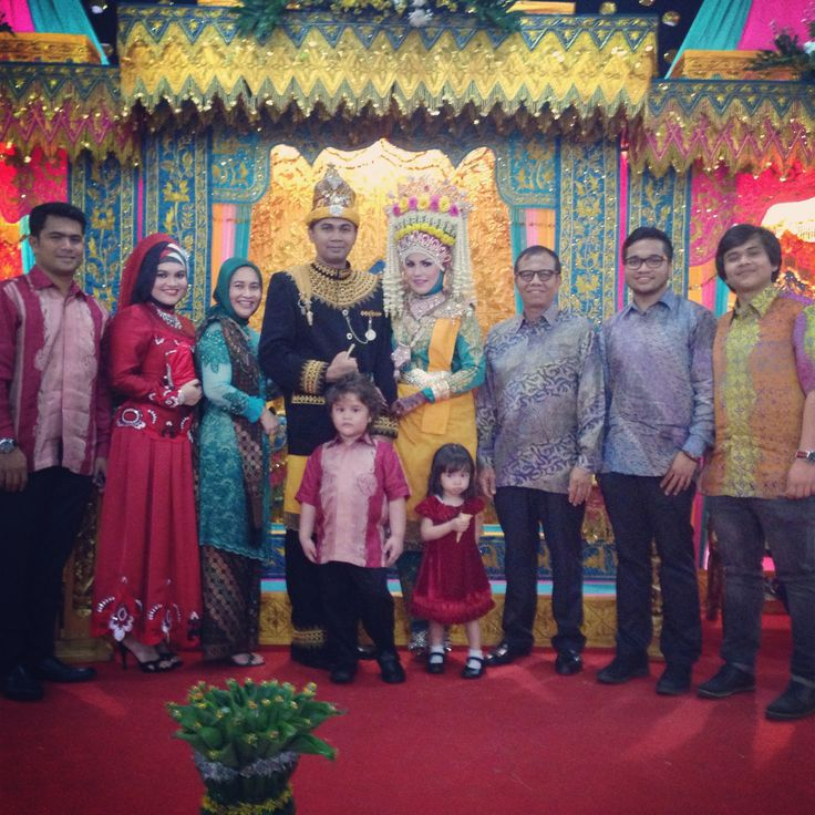 Wedding Party .. Aceh traditional wedding.. #indonesia #aceh #wedding