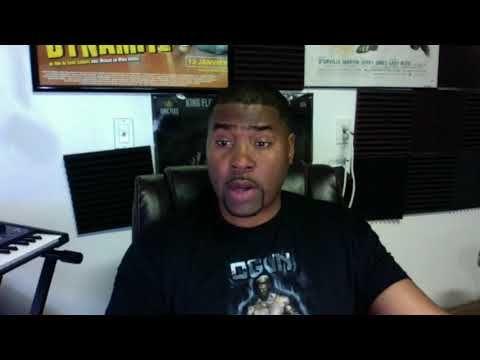 Tariq Nasheed Talks About Tupac, Puerto Rico, Oj Simpson, & Bed Wench Co...