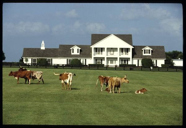 20 best images about southfork dream home on pinterest for Southfork ranch floor plan