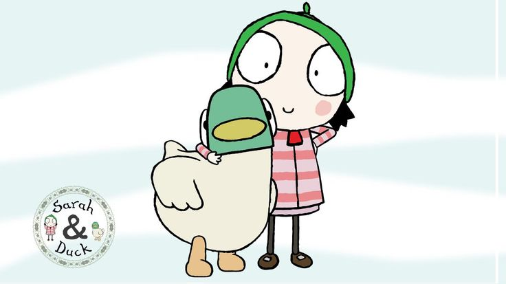 sarah and duck coloring pages - 1000 images about sarah and duck party on pinterest