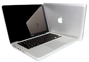 """Apple Mac Book Pro 17"""", Core i7, 2.2GHz, 4Gb RAM, 750Gb Hard Drive. Available for long or short term hire. #MacBookPro"""