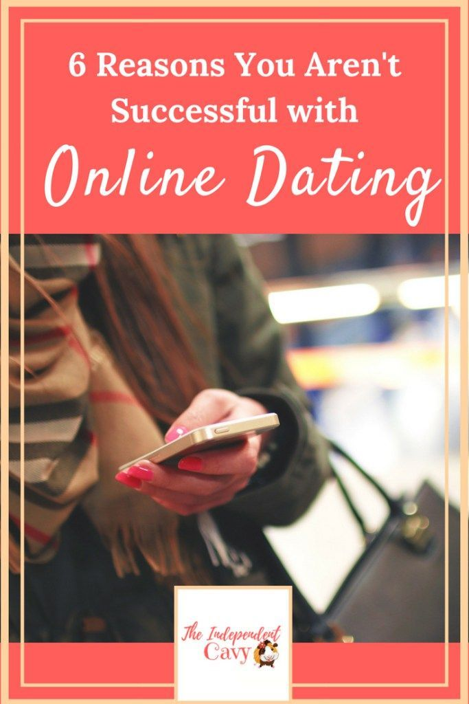not having success with online dating Am i too old to have success in online dating hi evan,  we also know that dating online does not mean that you're not dating men you meet in real life which is why this is not an either/or choice if you meet a guy through friends, at the market, at a concert, great having a profile on matchcom isn't going to keep you from doing that.