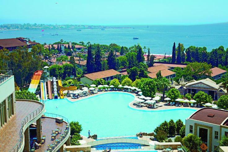 türkei club hotel