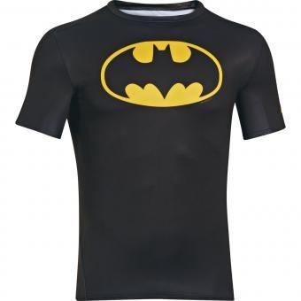 Alter Ego Batman