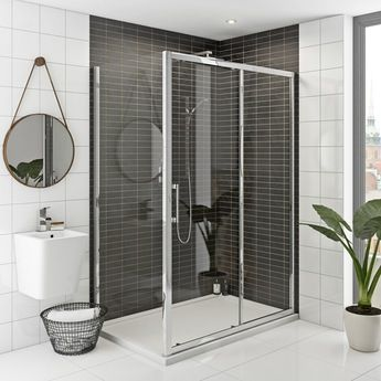 Best 25+ Shower enclosure ideas on Pinterest | Framed shower door,  Bathrooms and Bathroom shower enclosures