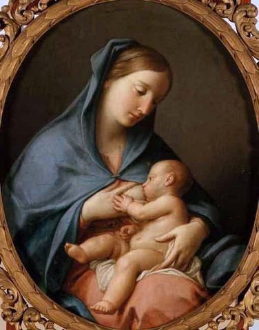 17 Best Images About Nursing Madonna On Pinterest