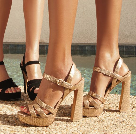 104 Best Images About For My Feet...High Heels On