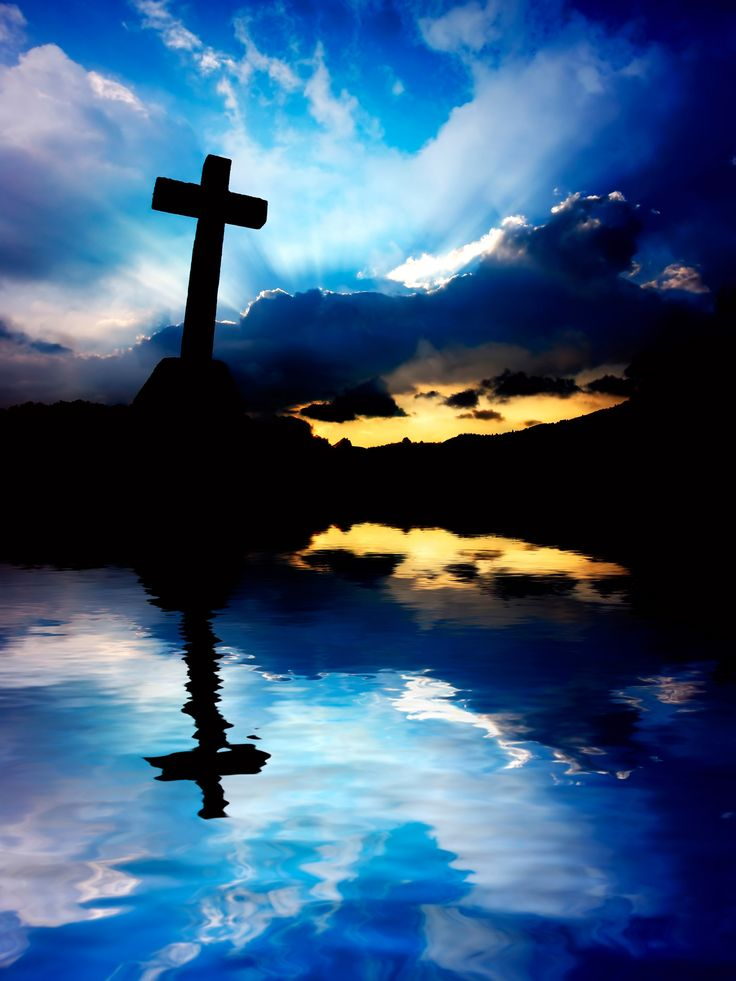 the cross | The cross is a meaningful symbol, but more than a symbol it's a tool ...