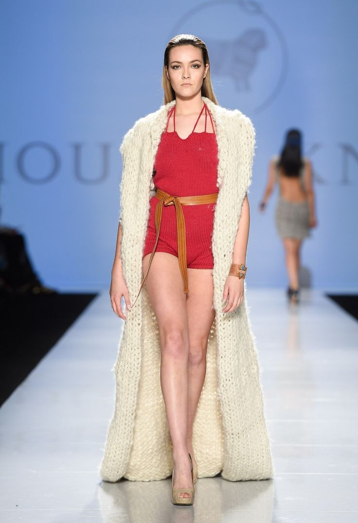 Meet Canada's new kings of high glam (plus highlights from Day 2 of Toronto Fashion Week)