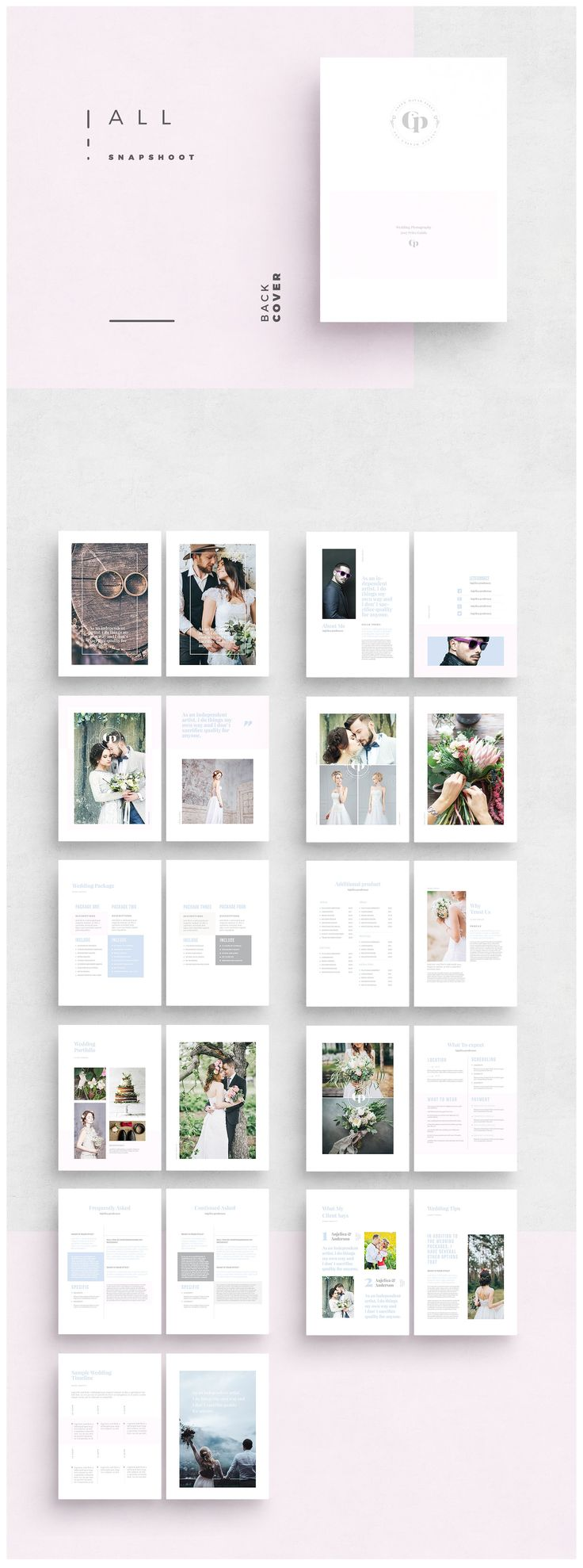 die besten 25 hochzeitsbuch layout ideen auf pinterest hochzeit sammelalbum scrapbooking. Black Bedroom Furniture Sets. Home Design Ideas