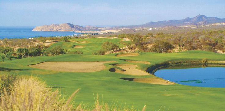 The Ultimate CABO GOLF TRIP By Destino Magazine