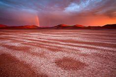 Maravilhas da Natureza - Paisagens da Namíbia 02