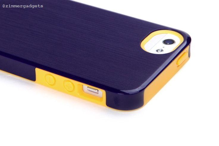 """Zimmer-Gadgets adalah Toko online khusus menjual Casing dari product Apple """"ROCK iPhone 5 Texture Series Dual-color Poly carbonate + TPU Protective Shell"""" merupakan casing yang unique & trendy pilihan zimmergadgets."""