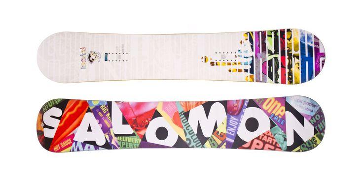 SALOMON OFFICIAL - SALOMON - alpinegap.com - Ihr Onlineshop rund um Ski, Snowboard und viele weitere Wintersportarten.