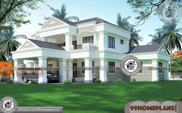 Bungalow Design Modern Home Floor Plans 50 Double Storey House Bungalow Design Duplex Design Modern Bungalow House Plans