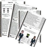 >ici< 10 nouvelles missions: identifier des phrases impossible pour découvrir un mot de dix lettres. ...