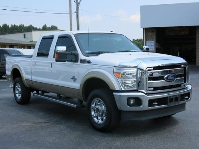 2012 Ford F-350 King Ranch for Sale in Lawrenceville, GA Image 11, King R, 40000, 60541 m.