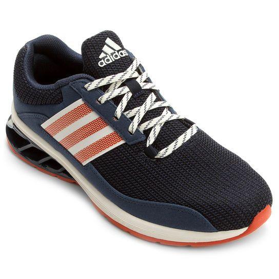 Tênis Adidas Runway - Marinho+Branco
