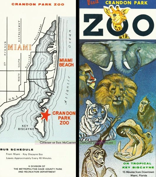 miami metro zoo memorial day