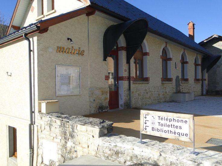 Bibliothèque municipale - Commune de Rencurel