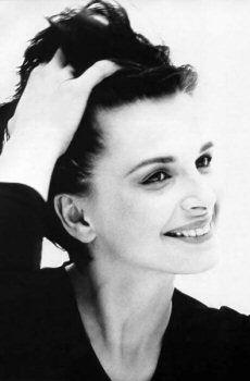 Wat een prachtige vrouw: Juliette Binoche
