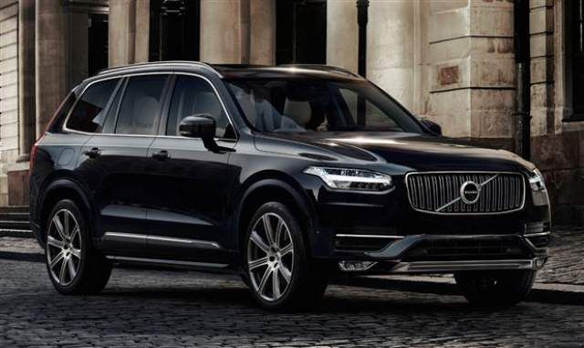 The 2019 Volvo XC90 Release Date | Release Car 2019