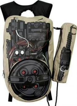 ROCKWORLDEAST - Ghostbusters, Backpack, Proton Pack