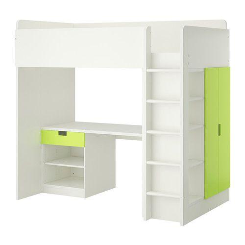 STUVA Hoogslapercombi m 1 lade/2 deuren IKEA