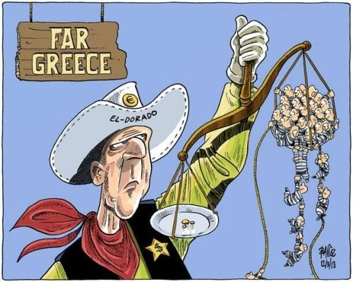 Far Greece