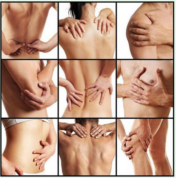 Soulager les douleurs musculaires, tendineuses et articulaires avec les huiles essentielles
