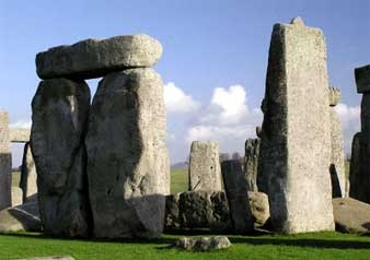 See Stonehenge in a day from London with an express afternoon day tour!