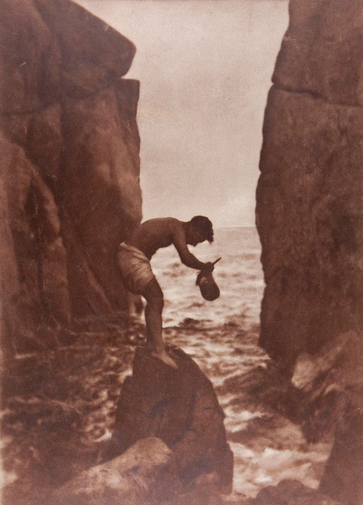 Pescador de Musclos, MNAC