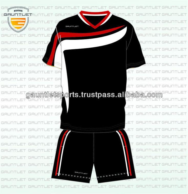 Sportswear / Team wear / Soccer Uniform Set