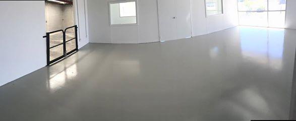 new workshop floor 2