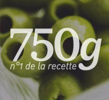 Recette - Cake au jambon mimolette et moutarde - Proposée par 750 grammes
