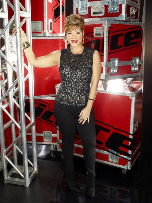 """Tessanne Chin The Voice Top 10 """"If I Were Your Woman"""" Video 11/18/13 #TheVoice #TessanneChin"""