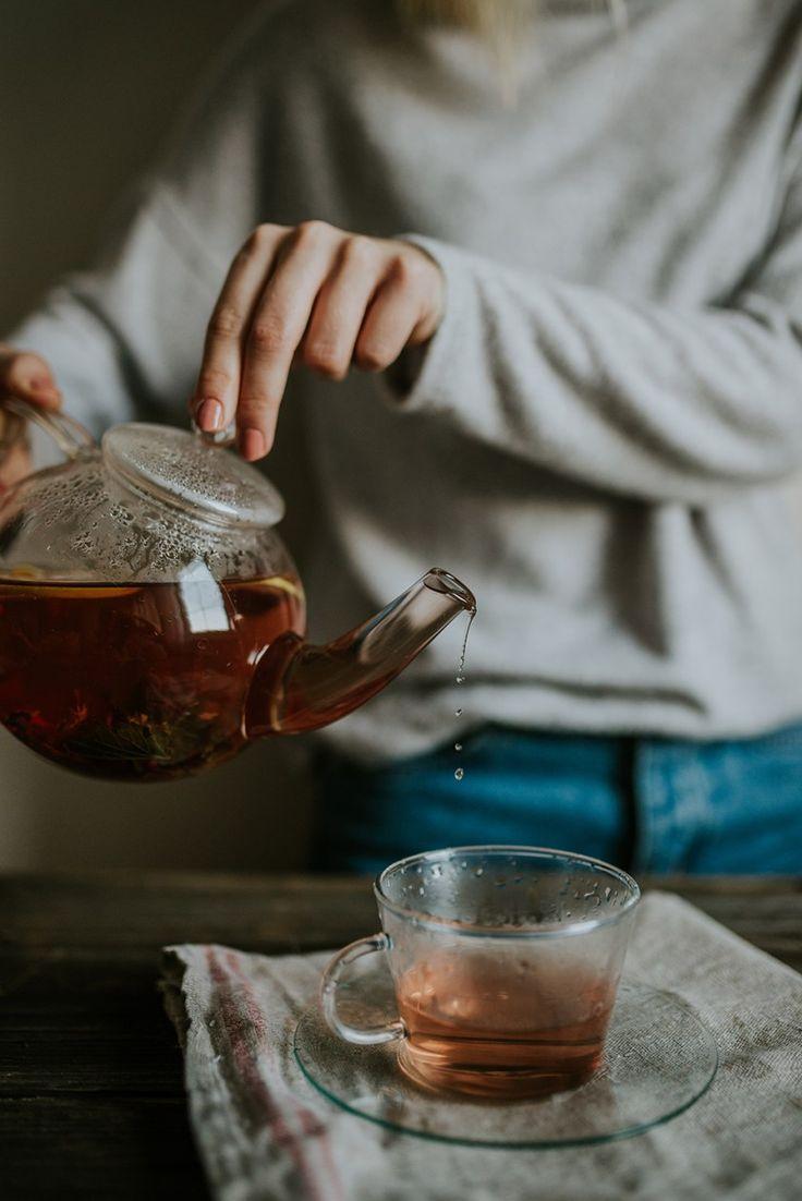Čaj od šipka - SillyWorld photography