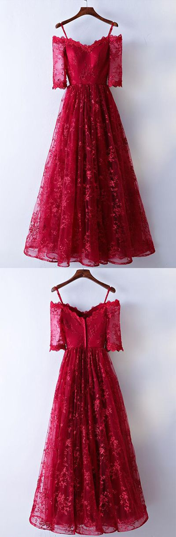 prom dresses,long prom dress,red prom dress,2017 prom dress
