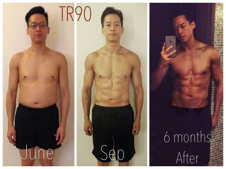 Doctor JC — 这是一个90天从小胖变男神的故事