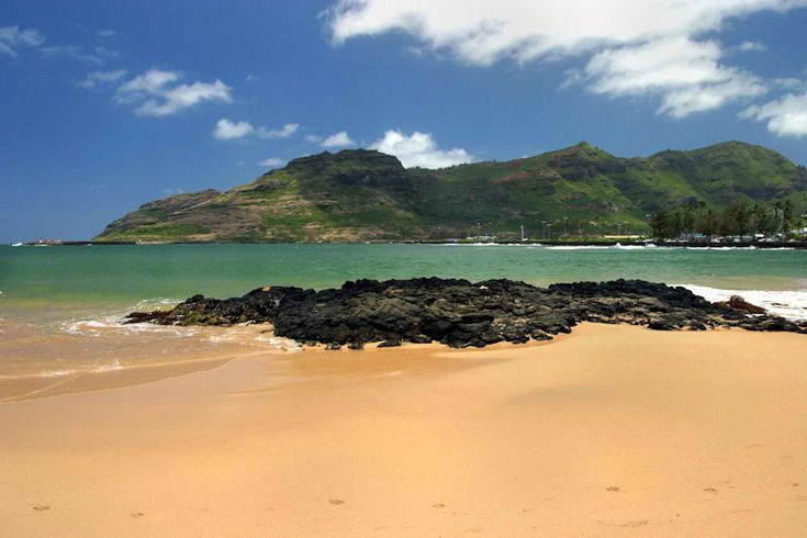 Kauai Marriott Resort On Kalapaki Beach Oyster