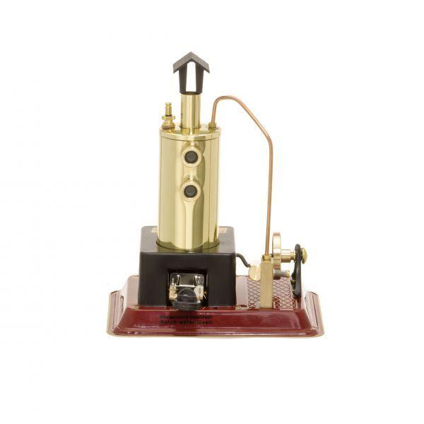 Wilesco Dampfmaschine D3