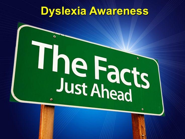 dyslexia20-awareness20training202010-20111 by Sharon Williams via Slideshare