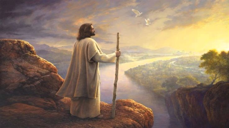 """Jesus - """"É impossível esquecer o Amor"""" - 21.03.2015"""