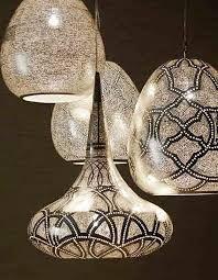 Bilderesultat for lamper teksturer